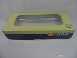 Wholesale Sirona T3 Racer Midwest Dental High Speed Handpiece LED Fiber Optic Holes