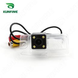 HD CCD Car Rear View Camera for Nissan X-Trail 2014 car Reverse Parking Camera Reversing Night Vision Waterproof KF-V1142