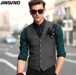 NEW fashion sale leather vests Men's Suit Vest Business England Men's coat Casual Vest Waistcoat Slim vest