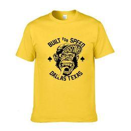 Wholesale Fashion New Summer dallas texas T shirts Men Hip Hop Top T Shirts Camisetas Blusas Masculinas