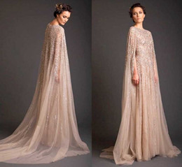 Hot Sale Tulle Zipper Wedding Dress Arabic Bridal Gown Beaded Stunning China Wedding Gowns Dimensions specified