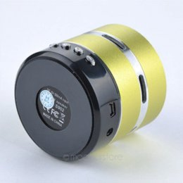 ortable Mini Bluetooth Speaker Wireless MP3 music Player computer phone subwoofer bluetoothspeaker loudspeakers ZDA1121A computer parts v...