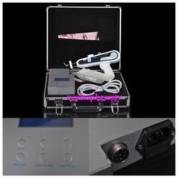 Wholesale International agent wanted beauty personal care skin white glutathione mesogun meso needle therapy gun mesotherapy injections for sale