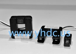 Wholesale YHDC SCT019 V Split Core AC Current Transformer Permalloy Input A Output V ac current sensor ac current transformer
