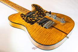 Wholesale HS Anderson Hohner Prince Signature Moridaira Limited Edition th anniversary Mad Cat Electric Guitar