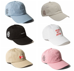 Wholesale SCOTT ANTI SOCIAL SOCIAL CLUB Cap Snapback Ball Hats Hip Hop Peaked Sport Casquette Street Flat Golf Sun Panel BLack White Red Pink Khaki