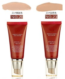 Wholesale Makeup M Perfect Cover Or BB Cream SPF42 PA ml Korea Face BB CC Creams