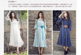 scoop neck literacy lotus sleeve fitted high-end pleated dress