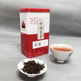 Black Tea Yun nan Dian hong 150G New spring bud tea Organic Natural High quality Chinese tea Free Shipping