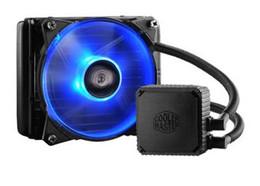 CoolerMaster one 12cm PWM fan CPU water cooler HAIMO 120 RL-S12V-20PB-R1 for multi-platform