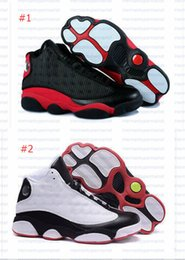 Wholesale New Model High Quality Air Retro Oreo Barons Rocket M Men s Basketball Sport Footwear Sneaker Trainers Shoes