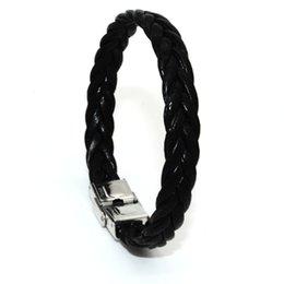 Gros hommes soutien-gorge à vendre-2016 Nouveau Bracelet en gros Bra Bracelet en acier inoxydable bracelets Bracelet Punk Bracelet magique pour hommes Unisexe