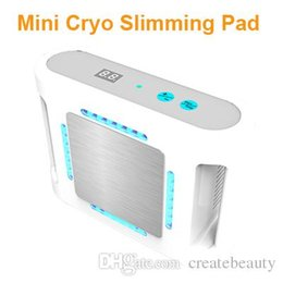 Wholesale Mini Cryo Slimming Pad Slim Equipment Body Sculpting Paddles Professional Supplier In China Looking For Distributors