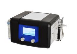 Wholesale Touch Screen in Hydro Microdermabrasion Diamond Peel Water Dermabrasion Oxygen Jet Oxygen Spray anti wrinkle spots removal SPA Machine