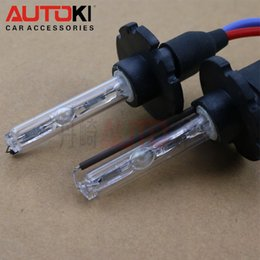 Wholesale W W cnlight D2H HID Xenon Bulb HID Lamp for headlight replacement and Bixenon Projector Lens