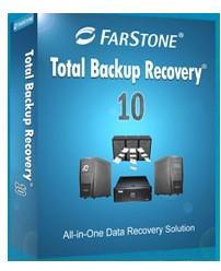 Wholesale FarStone Total Backup Recovery Server v10 full version