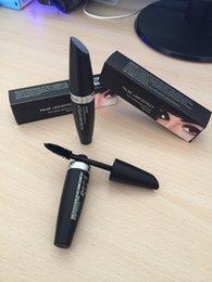 Wholesale False Lash Effect Makeup Masacara High Quality Big Eyes Hypnose Waterproof ml Black Make Up Mascara Gift