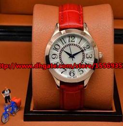 2018 Luxury business noble fashion classic fine durable import quartz waterproof rose gold case fancy Leather Ladies Watch