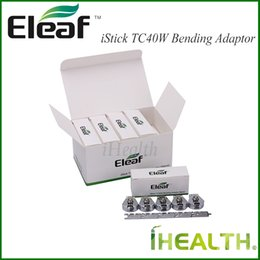 Wholesale Eleaf iStick TC W Bending Adaptor Original Bending Adaptor for iStick TC40W mod More convenient Using for iStick TC w