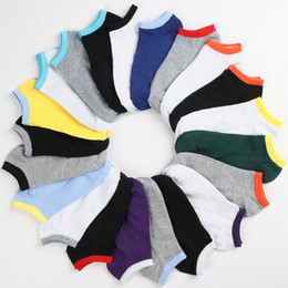 Wholesale Men s Slippers Socks Sox Cotton Blend Soft Casual Invisible No Show PEONY1011