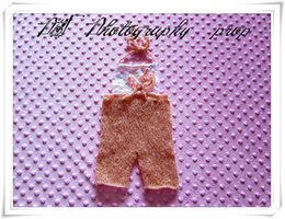 Newborn baby photography prop Knitted baby pant Baby diaper Newborn baby romper Handmade crochet baby pant Prop