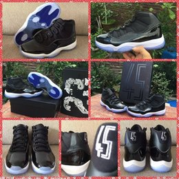 Wholesale 2016 mens womens retro X1 Space Jam Number quot quot Basketball Shoes brand s Sport trainer Sneakers