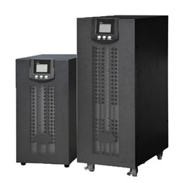 Wholesale High Frequency DoubleConversation Home Backup Online UPS KVA HZ V V VAC with RS232 Comunication Port