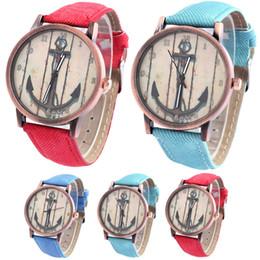 Luxury Watchrd for Woman Denim Strap Casual Pirates Round Dial Analog Watch Quartz Lady Watch Fashion Dress Watch