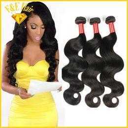 Queen weave beauty 3 bundles brazilian virgin hair 100% human hair brazilian body wave unprocessed brazilian virgin hair