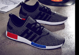 Wholesale The new soft face skin breathe freely exercise recreational shoe XueShengChao shoes men s casual shoes A pack of sale