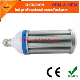 Wholesale led corn bulb W E27 LED Corn Light k Energy Saving High Power LED Light to Replace the Conventional CFL Bulb fast delivery