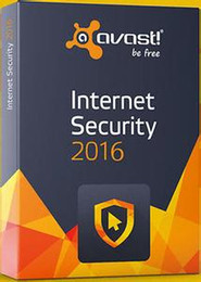 Wholesale Avast Internet Security about year software license number send by email only the licence no box no CD