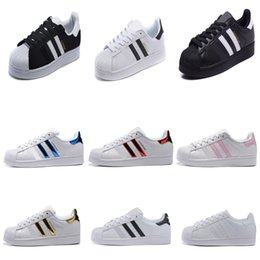 Wholesale Raf Simons Originals Stan Smith Copper White Black Pink Running Shoes Sneakers Classic Stan Smiths Casual Shoes