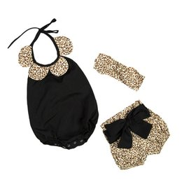 toddler cheetah girls clothes ,collared baby outfit ,animal printed baby girls romper ruffle short set ,newborn summer beach outfit