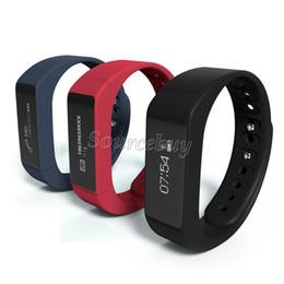 I5 Bracelet Smart Plus étanche Gesture Wristband Bluetooth4.0 Moniteur sommeil Smart Control Montre pour iOS Apple Android système de téléphone cellulaire à partir de système de commande de cellule fabricateur