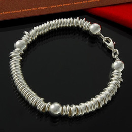 Factory direct wholesale and retail 925 Sterling Silver Bracelet