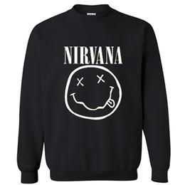 Wholesale Winter Ramones Nirvana COCO Men Hoodies Sweatshirts Putin Rihanna Sexy Hooded Zombies Bart Simpson Yoda Cartoon Fleece Hoody