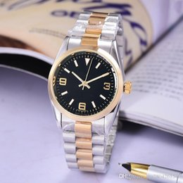 Wholesale Real Life waterproof automatic date steel with movement of the luxury fashion clock and watch men Automatic movement watches