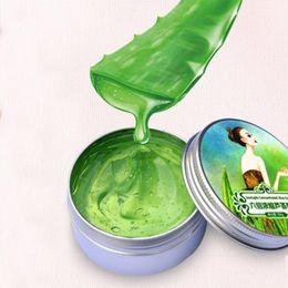 Wholesale Aloe Vera Gel Soothing Moisturizing Whitening Cream AFY Anti Acne Face Care
