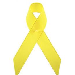 DHL Free Shipping 500pcs yellow Ribbon Bow Ribbon Bow with Pin Brooch