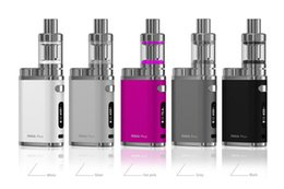 Wholesale Eleaf iStick Pico Kit Firmware Upgradeable With W iStick Pico Mod VW Bypass TC ml Mleo III ml Melo Mini Tank High Quality