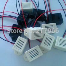 Wholesale X Active V V V V V V Solar Mole Repeller deworming drive snakes mechanical vibration buzzer
