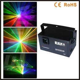 Программа для лазера ilda