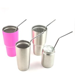 Wholesale 30 oz oz Cup Stainless Steel Cooler Rambler Tumbler For Travel Vehicle Beer Mug Tumblerful Bilayer Vacuum Insulated