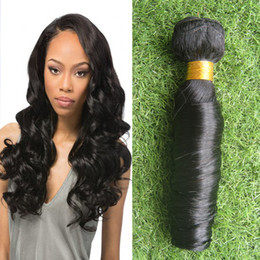 Natural Color Brazilian Loose Wave Hair Weave Bundles 100g tuntian Products Curly Weave Human Hair Brazilian Virgin Hair Style