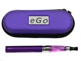 CE4 eGo Starter kit CE4 Atomizer 1.6ml 2.4ohm electronic cigarette 650mAh 900mAh 1100mAh battery CE4 Clearomizer eGo set series