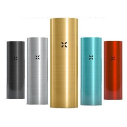Wholesale In Stock New limited edition Gold and black color pax pax vaporizer pax2 vapor high quality DHL Free Shipment