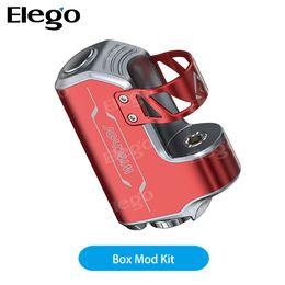 Wholesale Original Rofvape Witcher W Box Mod Colors with Human Engineering Design VS Tesla Stealth Mod