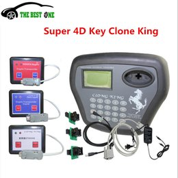 Wholesale New AD900 Pro Key Programmer V3 with D Clone Key D Chip Clone King AD900 Transponder Clone Key Ship Free