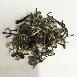 Hot sale Jasmine flower tea 250G scented tea Hand-made Chinese tea gift Green food certificate free shipping